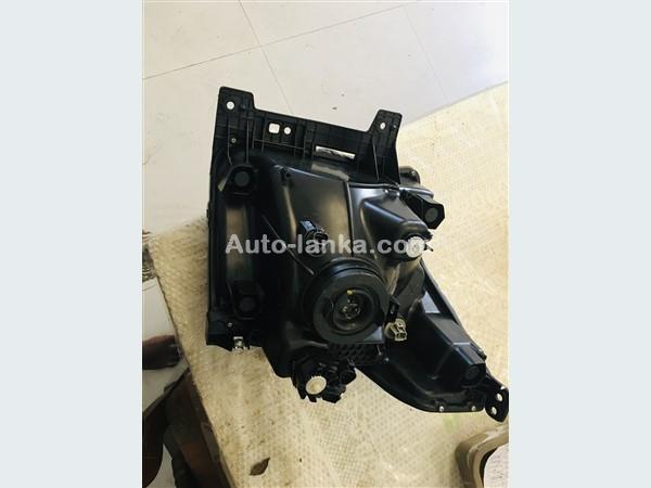 Suzuki Wagon R FX 2015 Spare Parts For Sale in SriLanka