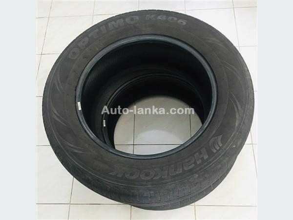 Other Hankook 2015 Spare Parts For Sale in SriLanka