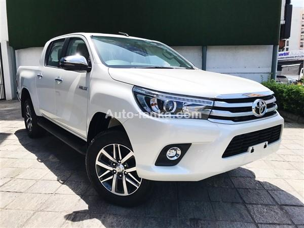 Toyota TOYOTA   HILUX 2020 Jeeps For Sale in SriLanka