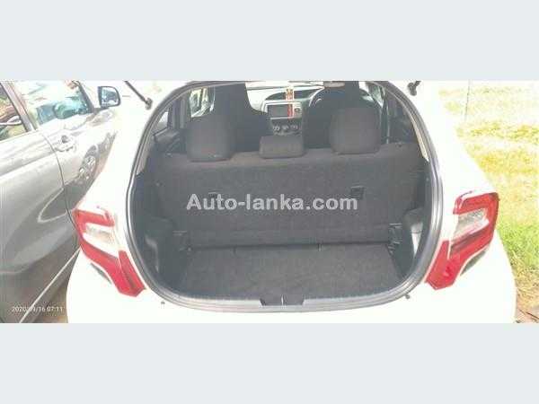Toyota Vitz 2015 Cars For Sale in SriLanka