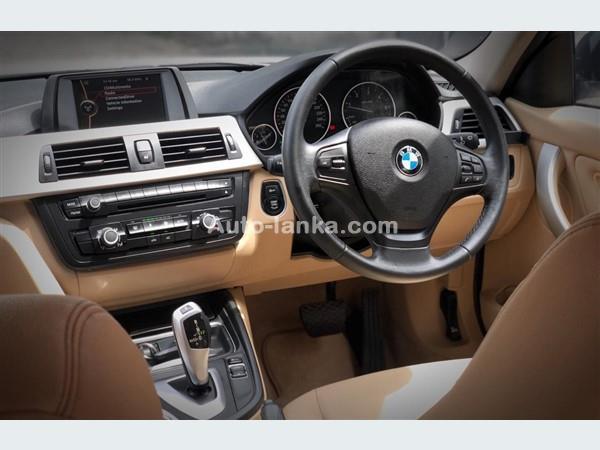 BMW 320D 2013 Cars For Sale in SriLanka