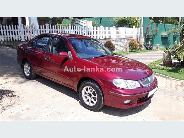 Nissan N16 2001 Cars For Sale in SriLanka
