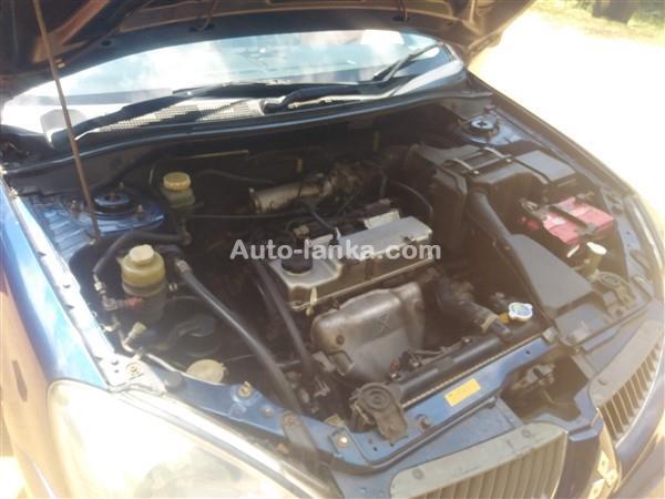 Mitsubishi lancer cs1 2003 Cars For Sale in SriLanka