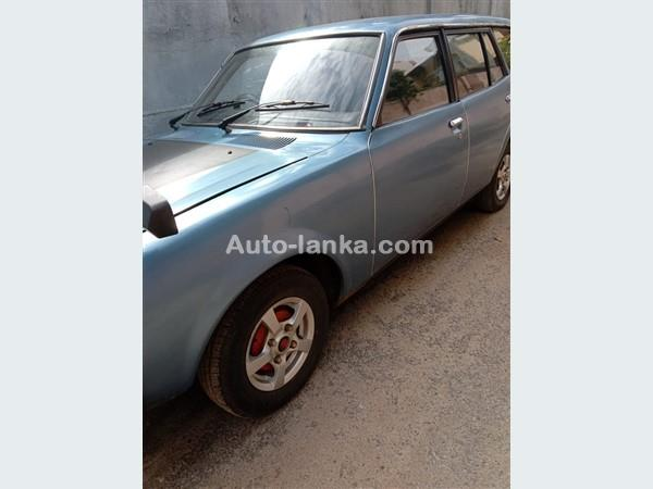 Mitsubishi Lancer Wagon 1980 Cars For Sale in SriLanka
