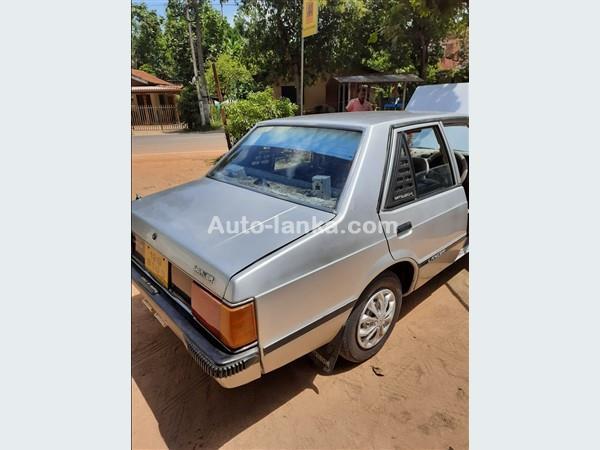Mitsubishi Lancer box 1983 Cars For Sale in SriLanka