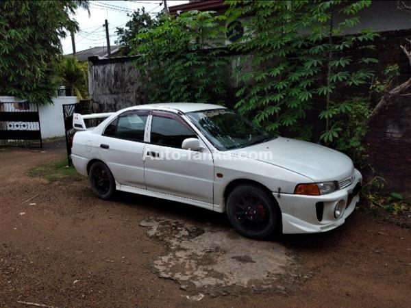 Mitsubishi Lancer CK 1 1997 Cars For Sale in SriLanka
