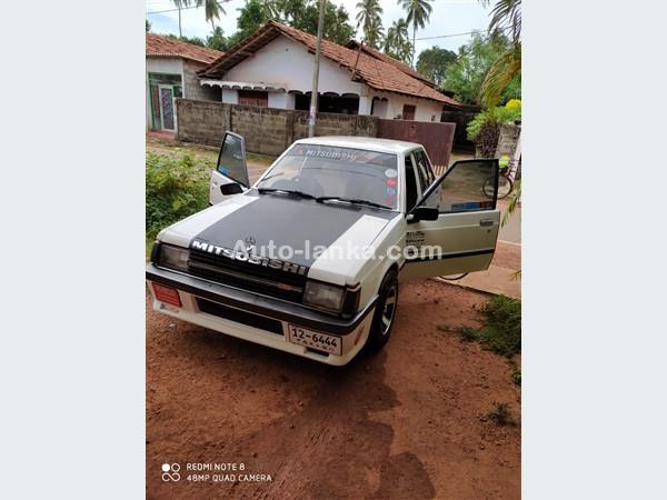 Mitsubishi Lancer Box 5fwd 1978 Cars For Sale in SriLanka