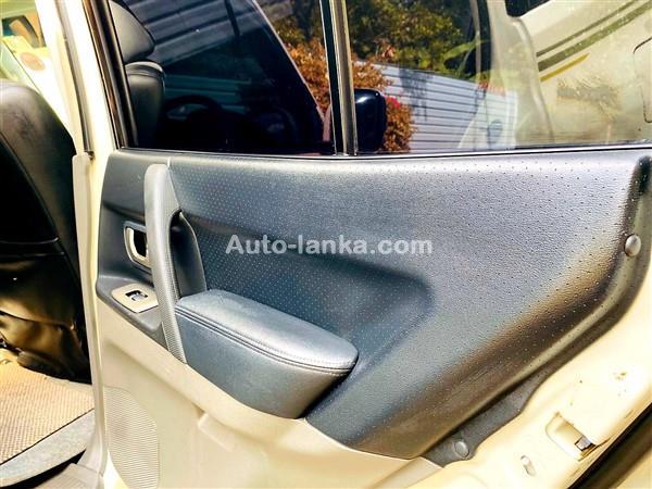Mitsubishi Montero 2006 Jeeps For Sale in SriLanka
