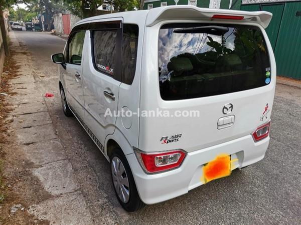 Mazda Wagon R, Fx Safety 2017 Cars For Sale in SriLanka