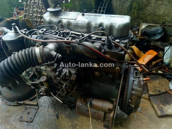 Mitsubishi Wilies Jeep Cj5 2015 Spare Part For Sale In Galle