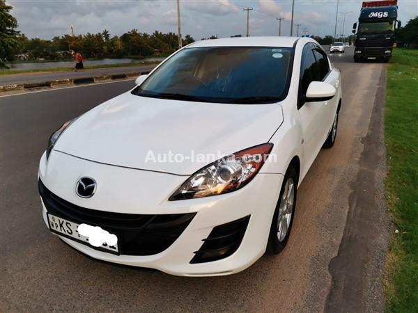 Mazda 3 2011 Cars For Sale in SriLanka