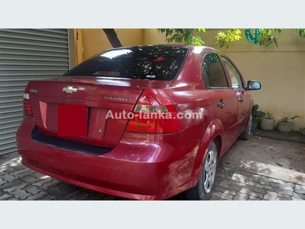 Chevrolet AVEO 2010 Cars For Sale in SriLanka