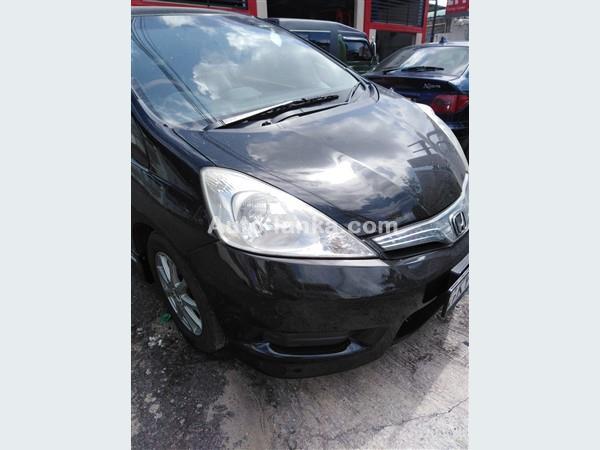Honda Shuttle 2012 Cars For Sale in SriLanka