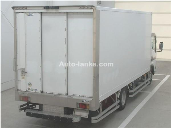 Isuzu 2012  elf Freezer truck manual 18 Feet 2012 Trucks For Sale in SriLanka