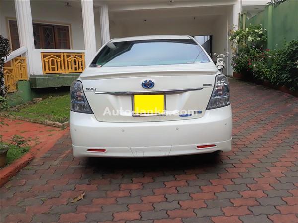 Toyota SAI 2010 Cars For Sale in SriLanka