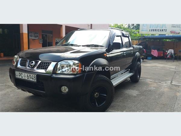 Nissan D22 japan 2011 Pickups For Sale in SriLanka