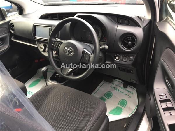 Toyota TOYOTA  VITZ 2017 Cars For Sale in SriLanka