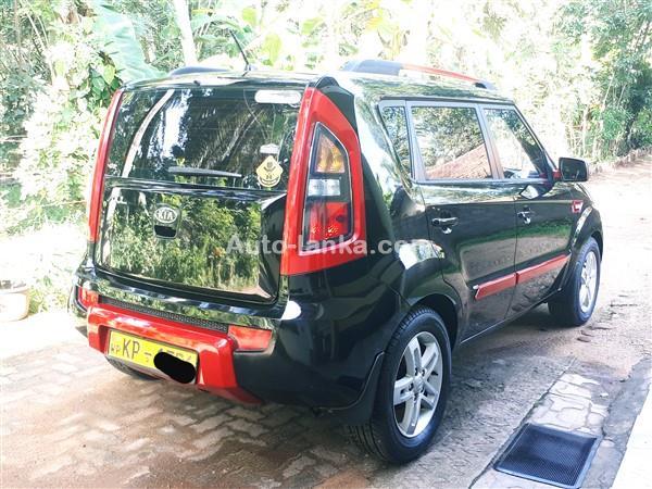 Kia Soul 2011 Cars For Sale in SriLanka