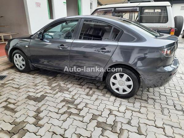 Mazda 3 2007 Cars For Sale in SriLanka