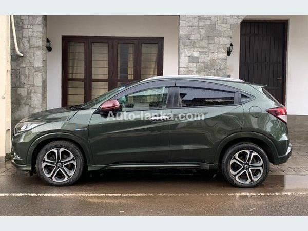 Honda Vezel 2015 Cars For Sale in SriLanka