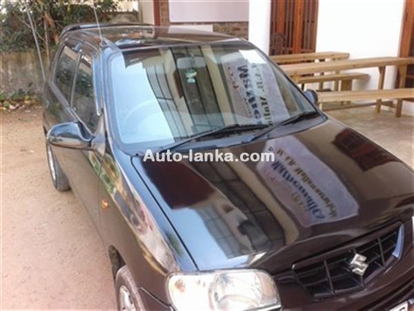 Suzuki ALTO 2007 Cars For Sale in SriLanka
