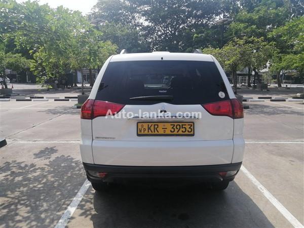 Mitsubishi Montero Sport 2011 Cars For Sale in SriLanka
