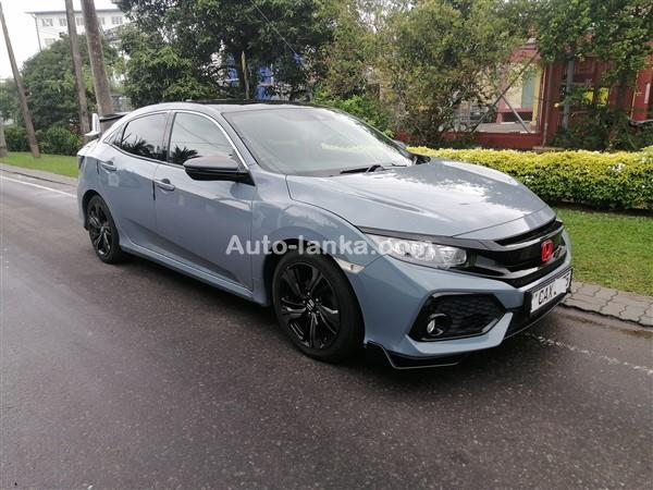Honda Civic Ex Pack 2017 Cars For Sale in SriLanka