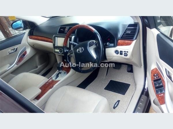 Toyota Premio G Superior 2013 Cars For Sale in SriLanka