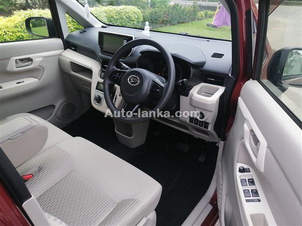 Daihatsu Move Premium Pakeage 2015 Cars For Sale in SriLanka