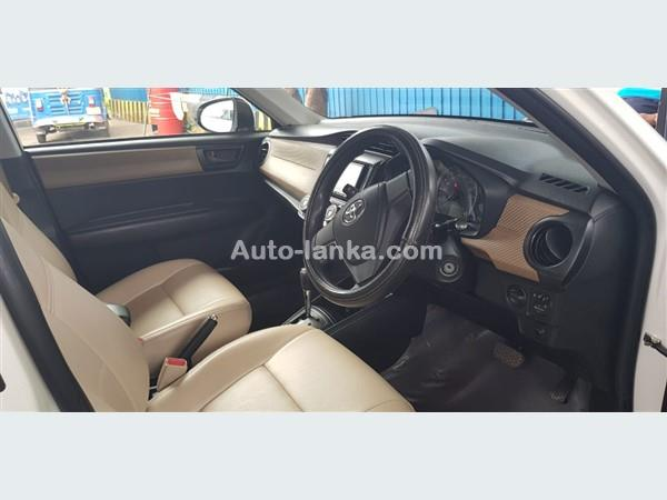 Toyota Axio 161 2013 Cars For Sale in SriLanka