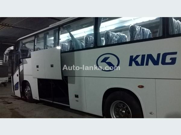 Micro King Long 47 seat bus 2015 Buses For Sale in SriLanka