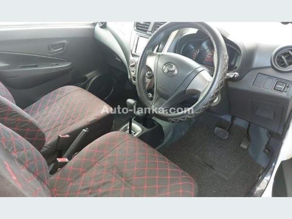 Perodua Axia 2016 Cars For Sale in SriLanka