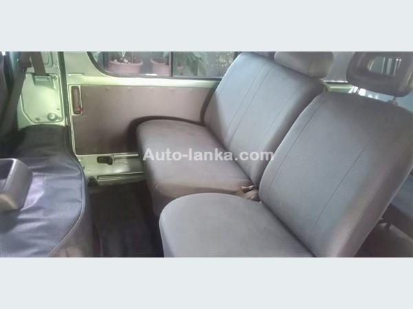 Toyota Town Ace Lotto CR27 1995 Vans For Sale in SriLanka