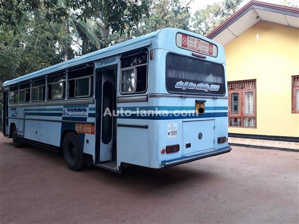 Ashok Leyland VIKING 2014 Buses For Sale in SriLanka