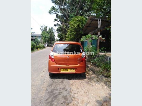 Suzuki Alto 2015 Cars For Sale in SriLanka