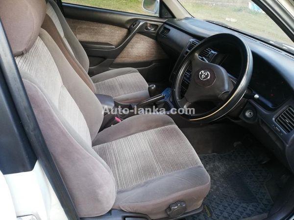 Toyota Corolla 1993 Cars For Sale in SriLanka