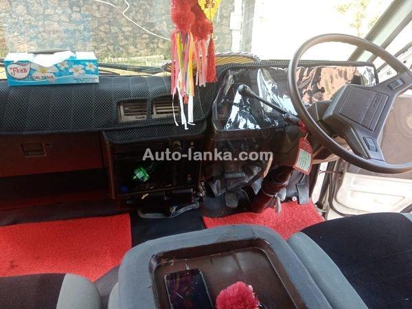 Toyota HIACE 1989 Cars For Sale in SriLanka