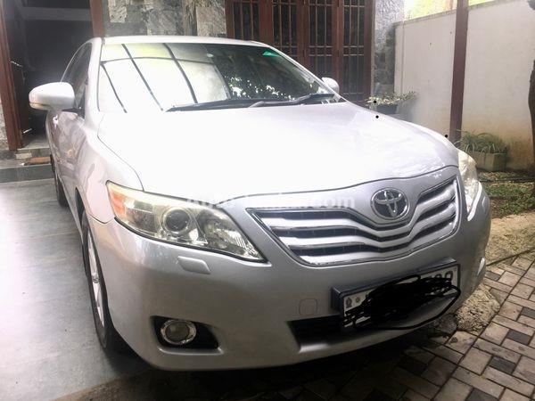 Toyota Camry 2010 Cars For Sale in SriLanka
