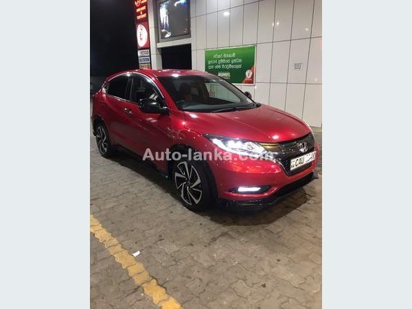 Honda Vezel 2014 Jeeps For Sale in SriLanka