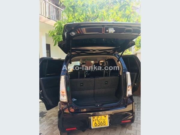 Suzuki Wagon R Stingray 2014 Cars For Sale in SriLanka