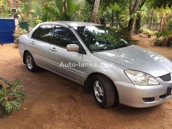 Mitsubishi Lancer 2003 Cars For Sale in SriLanka