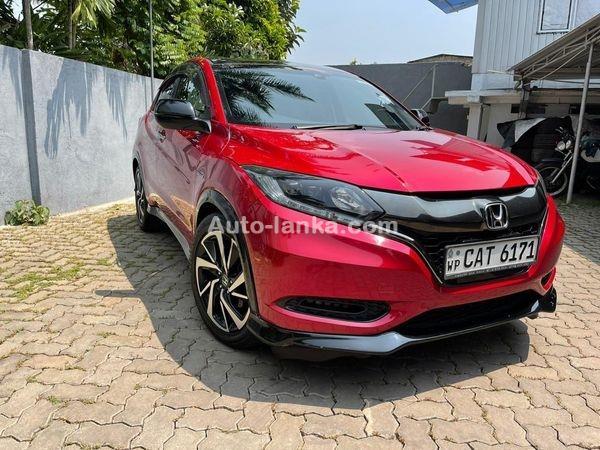 Honda Vezel 2017 Jeeps For Sale in SriLanka