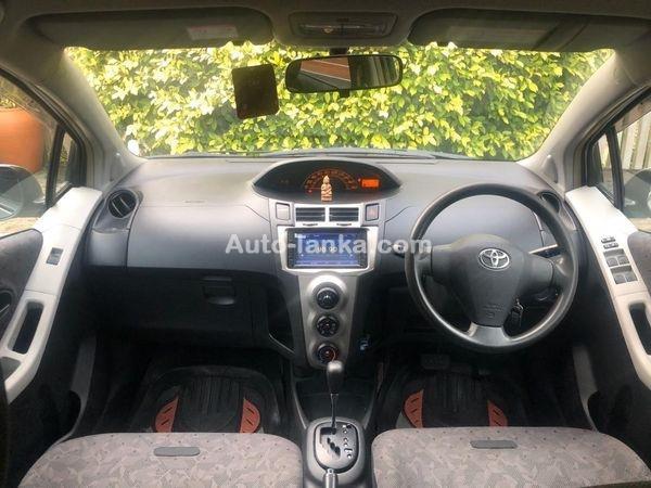 Toyota Vitz 2010 Cars For Sale in SriLanka
