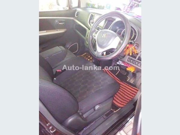 Suzuki Wagon R 2015 Cars For Sale in SriLanka