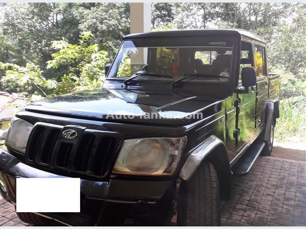 Mahindra camper gold 2011 Pickups For Sale in SriLanka