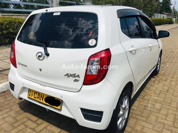 Perodua Axia 2015 Cars For Sale in SriLanka