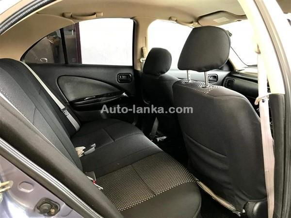 Nissan Sunny N17 2004 Cars For Sale in SriLanka