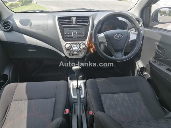 Perodua Axia G Grade 2017 Cars For Sale in SriLanka
