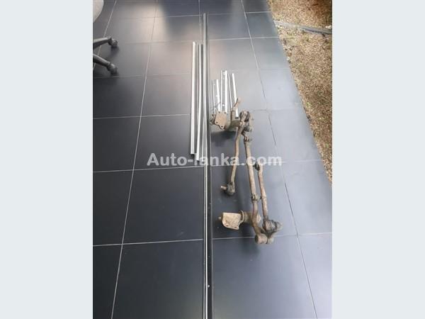 Nissan caravan VRG 2015 Spare Parts For Sale in SriLanka