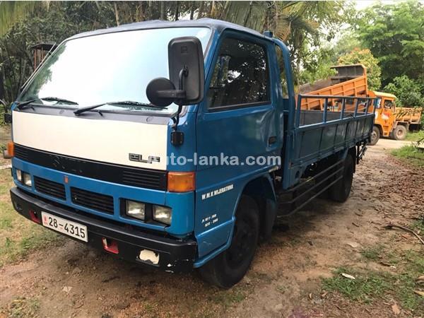 Isuzu ELF 1982 Trucks For Sale in SriLanka